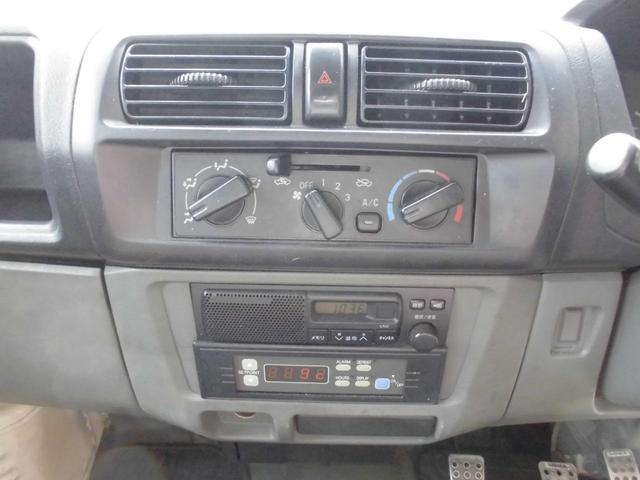 冷蔵冷凍車 -5℃設定 5速MT 2WD タイベル交換済(11枚目)