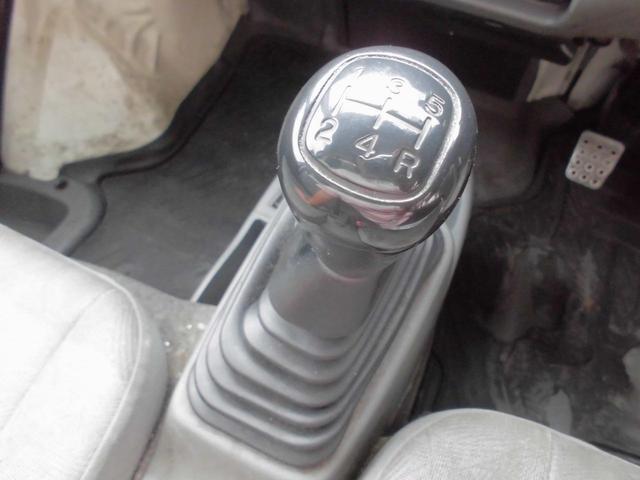 冷蔵冷凍車 -5℃設定 5速MT 2WD タイベル交換済(13枚目)