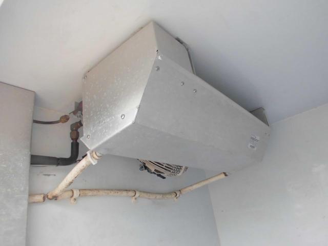 冷蔵冷凍車 -5℃設定 5速MT 2WD タイベル交換済(19枚目)