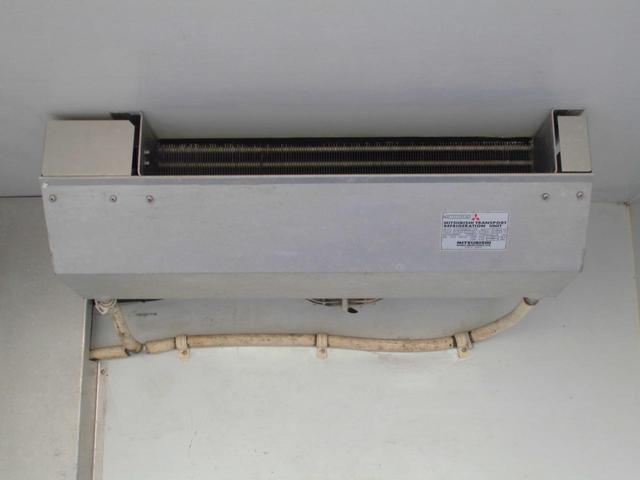 冷蔵冷凍車 -5℃設定 5速MT 2WD タイベル交換済(20枚目)