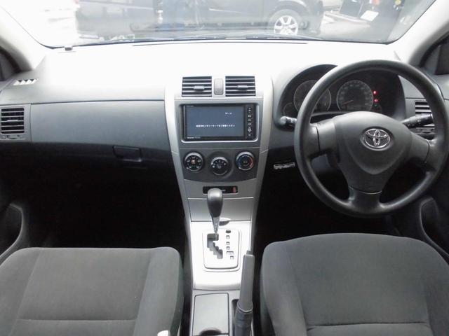 助手席回転スライドシート付 福祉車両 ナビ ETC CD(11枚目)