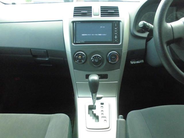 助手席回転スライドシート付 福祉車両 ナビ ETC CD(12枚目)