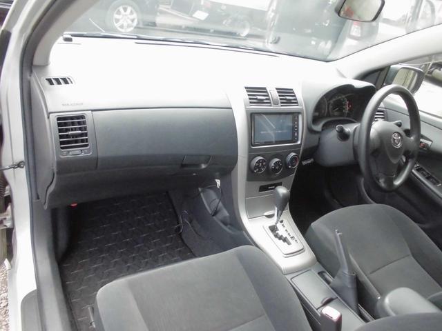 助手席回転スライドシート付 福祉車両 ナビ ETC CD(14枚目)