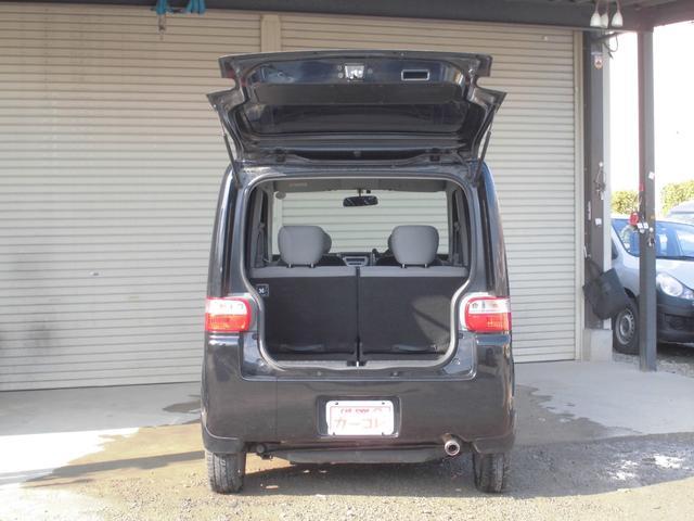 ターボ 4WD キーレス ETC 社外アルミ タイベル交換済(7枚目)