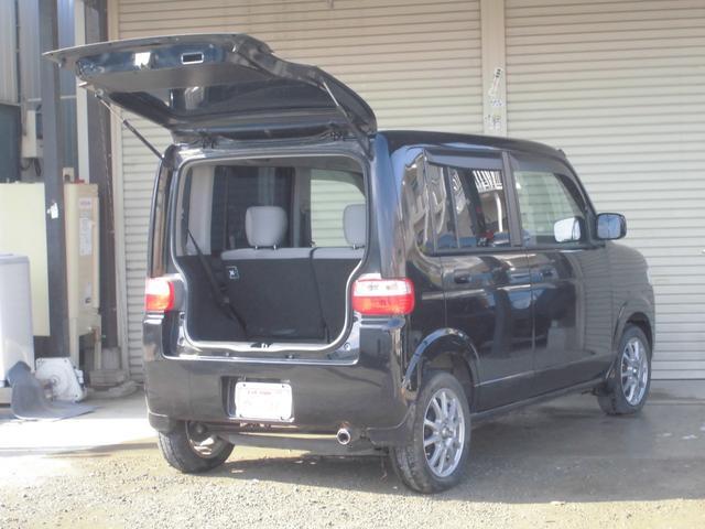 ターボ 4WD キーレス ETC 社外アルミ タイベル交換済(8枚目)