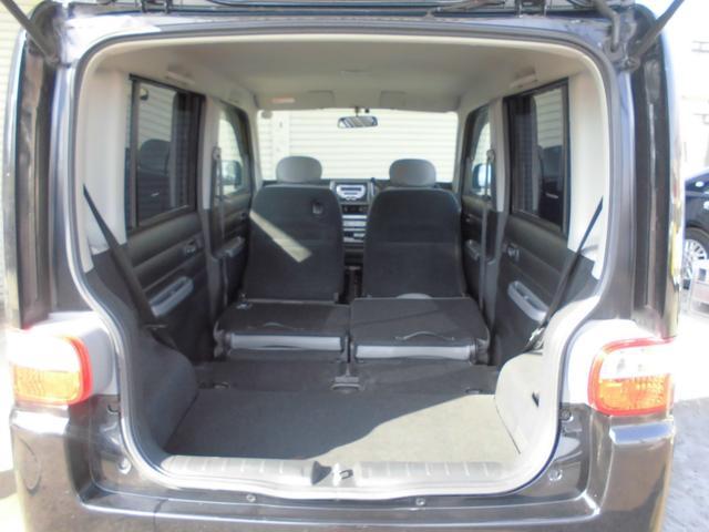 ターボ 4WD キーレス ETC 社外アルミ タイベル交換済(9枚目)