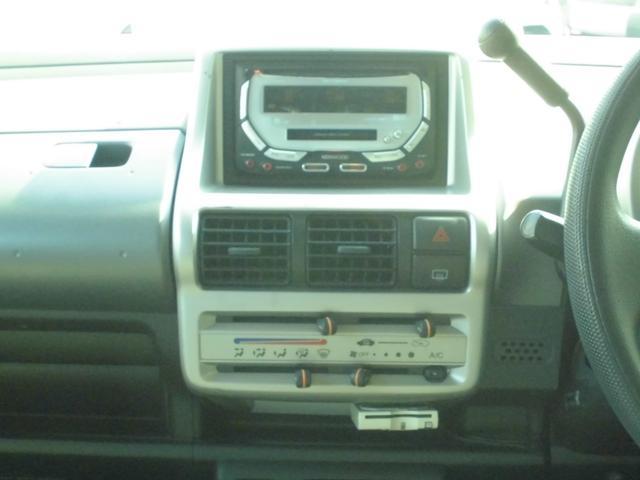 ターボ 4WD キーレス ETC 社外アルミ タイベル交換済(13枚目)