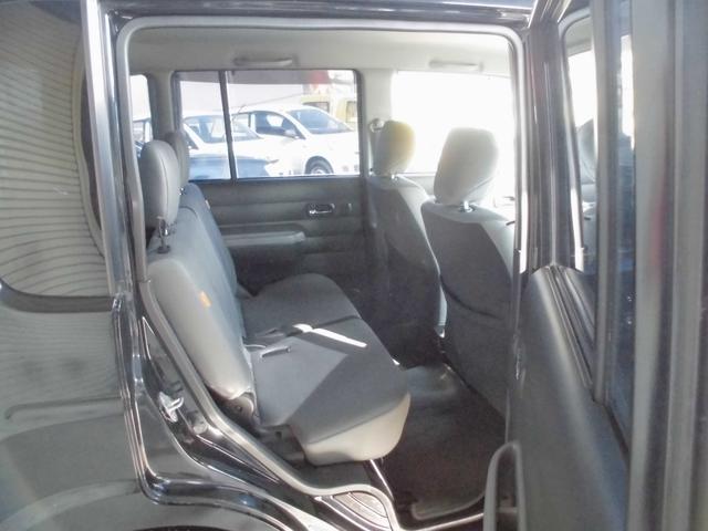 ターボ 4WD キーレス ETC 社外アルミ タイベル交換済(18枚目)