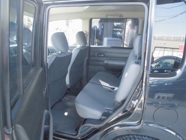 ターボ 4WD キーレス ETC 社外アルミ タイベル交換済(19枚目)