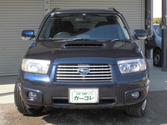 平成17年式 スバル フォレスター 入庫しました。 株式会社カーコレは【Total Car Life Support】をご提供してまいります。http://www.carkore.jp/