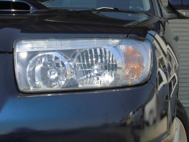 2.0XT ターボ 4WD 5速MT 社外HDDナビ ルーフレール ETC キーレス 純正AW DVD再生 ミュージックサーバー エアコン パワステ パワーウィンドウ 運転席・助手席SRS HID