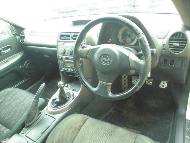 RS200 Zエディション6速MTタイベル交換済社外マフラー(13枚目)