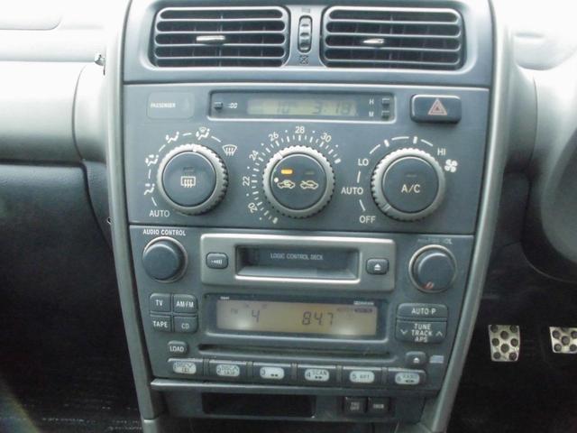 RS200 Zエディション6速MTタイベル交換済社外マフラー(19枚目)