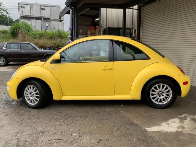 「フォルクスワーゲン」「VW ニュービートル」「クーペ」「神奈川県」の中古車3