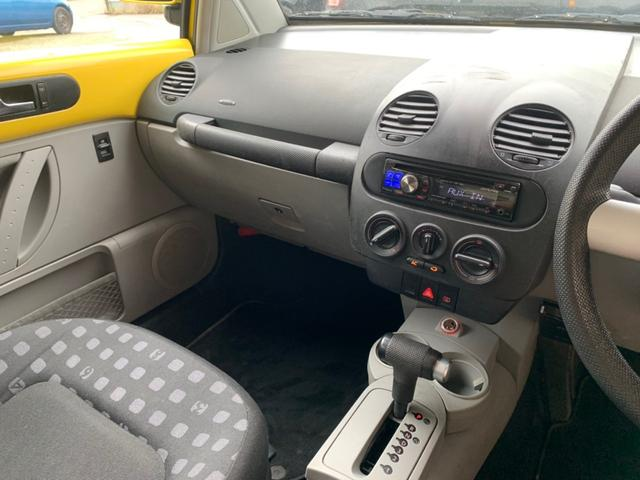 「フォルクスワーゲン」「VW ニュービートル」「クーペ」「神奈川県」の中古車11