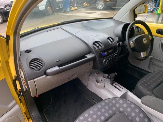 「フォルクスワーゲン」「VW ニュービートル」「クーペ」「神奈川県」の中古車13