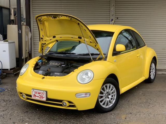 「フォルクスワーゲン」「VW ニュービートル」「クーペ」「神奈川県」の中古車25