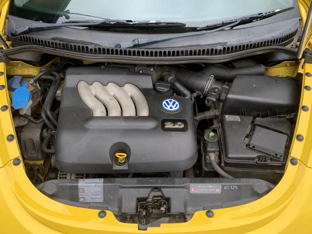 「フォルクスワーゲン」「VW ニュービートル」「クーペ」「神奈川県」の中古車26