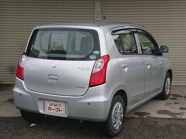 「スズキ」「アルト」「軽自動車」「神奈川県」の中古車6
