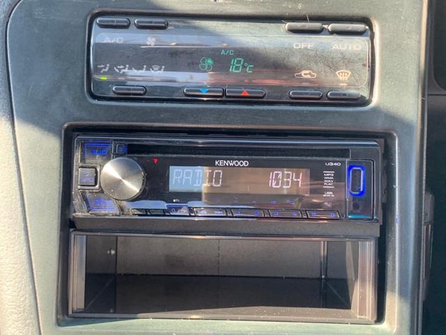 タイプX ターボ5速MTマフラー車高調エアロ前置ICエアクリ(13枚目)