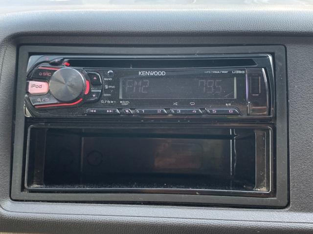C 4WD キーレス CD AUX USB 4速AT ABS(11枚目)