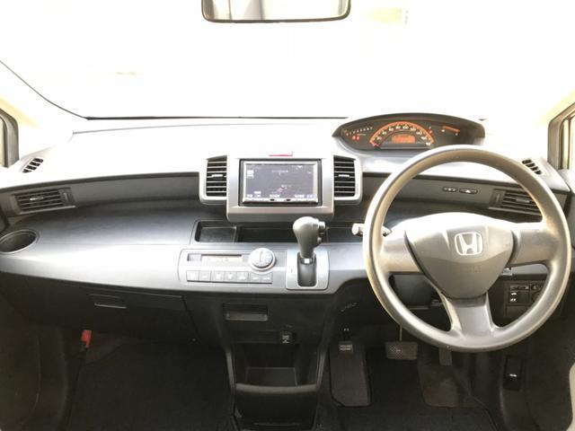 G Lパッケージ HDDナビ 地デジ ミュージックサーバー キーレス ETC 左電動スライドドア(8枚目)