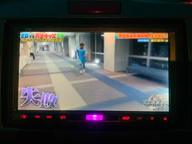 G Lパッケージ HDDナビ 地デジ ミュージックサーバー キーレス ETC 左電動スライドドア(12枚目)