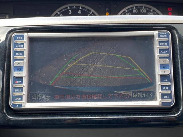 X 両側電動スライドドア ナビ CD DVD再生 バックカメラ キーレス 社外アルミホイール 3列シート エアコン パワステ パワーウィンドウ 運転席助手席エアバッグ 電格ミラー(13枚目)