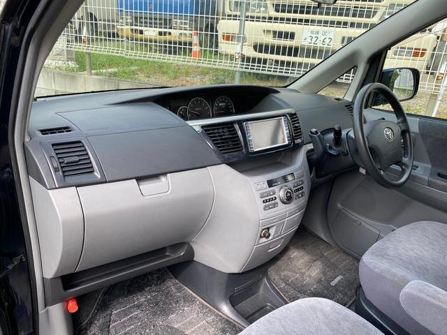 X 両側電動スライドドア ナビ CD DVD再生 バックカメラ キーレス 社外アルミホイール 3列シート エアコン パワステ パワーウィンドウ 運転席助手席エアバッグ 電格ミラー(25枚目)