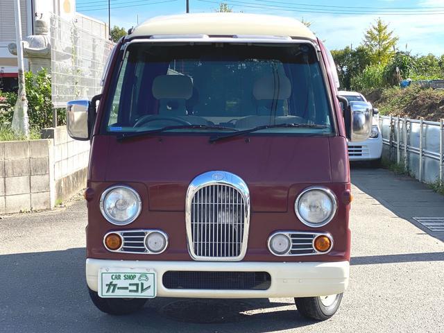 平成8年式 スバル サンバーディアスバン 入庫しました。株式会社カーコレは【Total Car Life Support】をご提供してまいります。http://www.carkore.jp/
