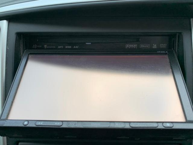 ハイウェイスター Vセレクション 4WD 両側パワースライドドア ETC スマートキー ナビ 地デジ バックカメラ フリップダウンモニター 純正15インチAW ミュージックサーバー CD DVD再生 純正エアロ タイミングチェーン(14枚目)