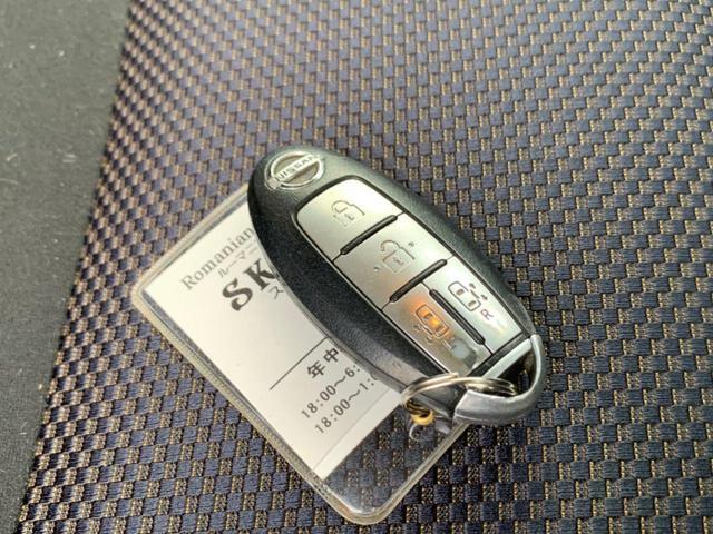 ハイウェイスター Vセレクション 4WD 両側パワースライドドア ETC スマートキー ナビ 地デジ バックカメラ フリップダウンモニター 純正15インチAW ミュージックサーバー CD DVD再生 純正エアロ タイミングチェーン(20枚目)