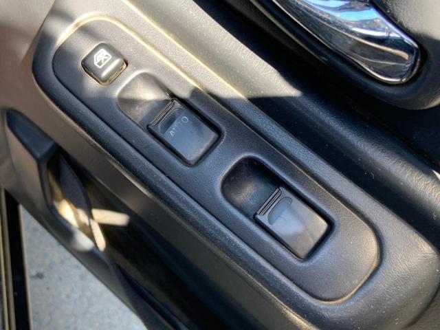 ワイルドウインド 記録簿 ターボ 切替4WD 高低二段切替式 シートヒーター メモリーナビ 地デジ ミュージックサーバー ETC キーレス 電格ミラー 純正16インチアルミホイール シガーライター タイミングチェーン(17枚目)