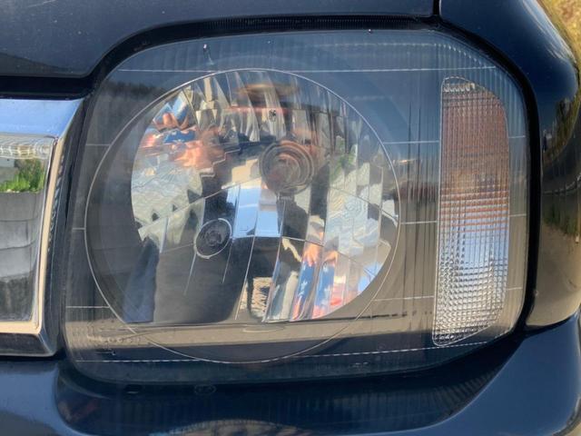 ワイルドウインド 記録簿 ターボ 切替4WD 高低二段切替式 シートヒーター メモリーナビ 地デジ ミュージックサーバー ETC キーレス 電格ミラー 純正16インチアルミホイール シガーライター タイミングチェーン(33枚目)