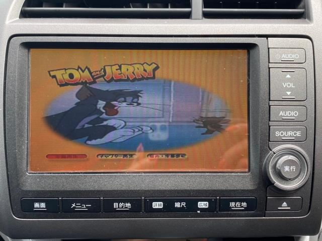 X 記録簿 HDDナビ 地デジ ETC キーレス バックカメラ 電動格納ミラー DVD AM/FM オートエアコン フルフラットシート(12枚目)
