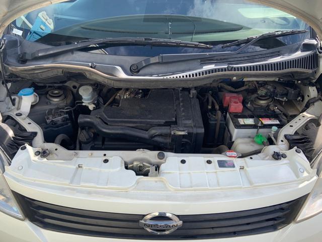 平成23年式 日産 ルークス G 入庫しました。 株式会社カーコレは【Total Car Life Support】をご提供してまいります。http://www.carkore.jp/