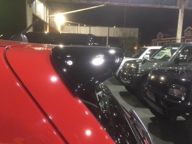 スズキ アルトターボRS 5AGS ストリートPKG VER2 当店認定チョイノリカー