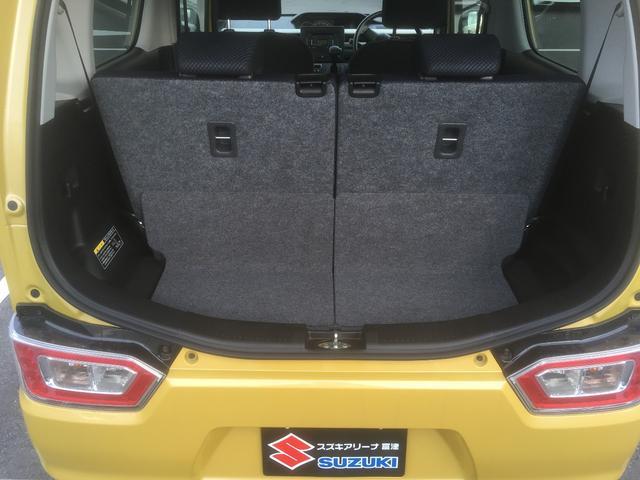 スズキ ワゴンR ハイブリッドFX 試乗車 CD AM FM ラジオ