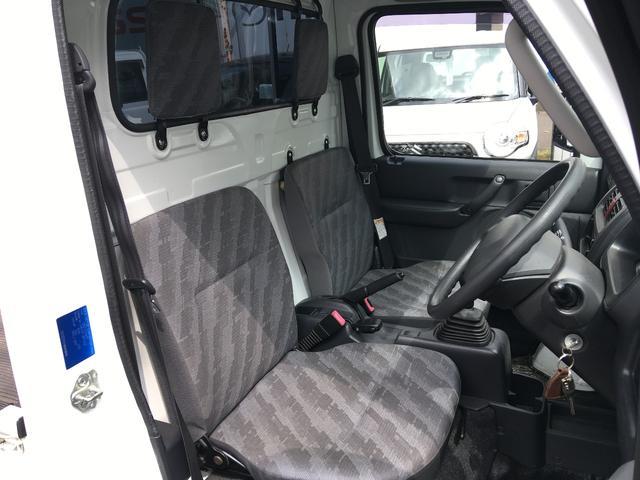 KCエアコン・パワステ 4WD ETC スモークフィルム(6枚目)