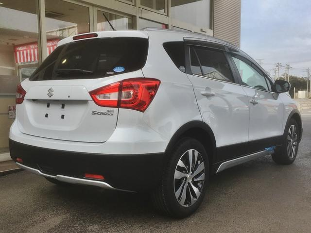 「スズキ」「SX4 Sクロス」「SUV・クロカン」「千葉県」の中古車3