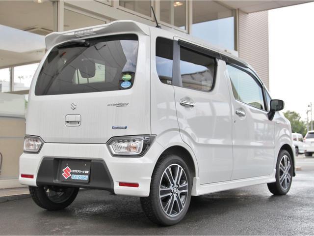 「スズキ」「ワゴンRスティングレー」「コンパクトカー」「千葉県」の中古車4
