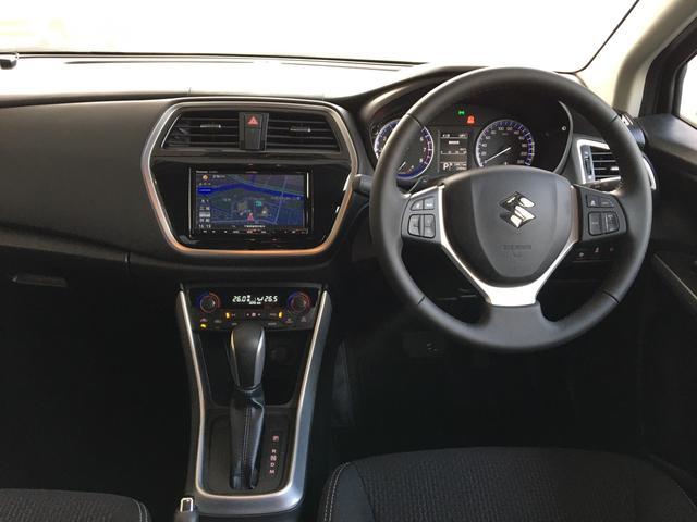 「スズキ」「SX4 Sクロス」「SUV・クロカン」「千葉県」の中古車20