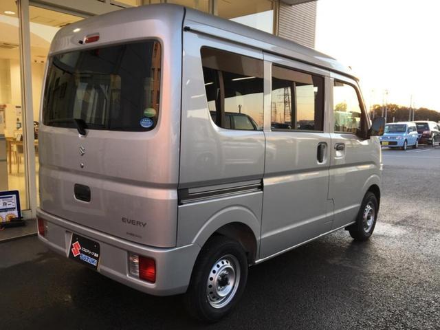 「スズキ」「エブリイ」「コンパクトカー」「千葉県」の中古車6