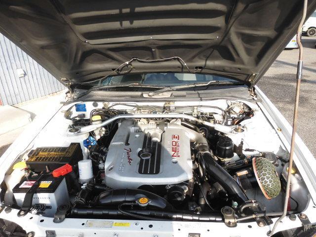 日産 スカイライン 25GTターボGTRSタービンエンジンOH製作ニスモクラッチ
