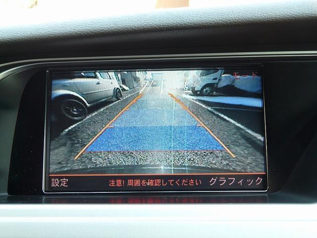 アウディ アウディ A4アバント 1.8TFSI Sライン 保証付 ナビTV Bカメラ ETC