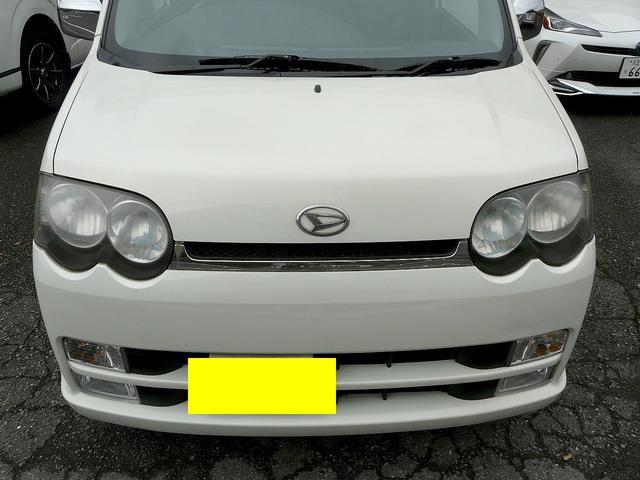 「ダイハツ」「ムーヴ」「コンパクトカー」「東京都」の中古車13