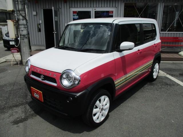 X ボディーラッピング車(6枚目)