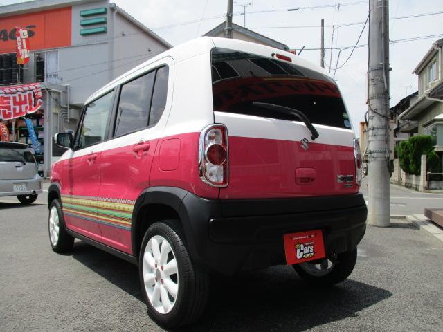 X ボディーラッピング車(13枚目)
