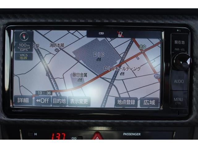 GT ワンオーナー SDナビ フルセグTV(10枚目)