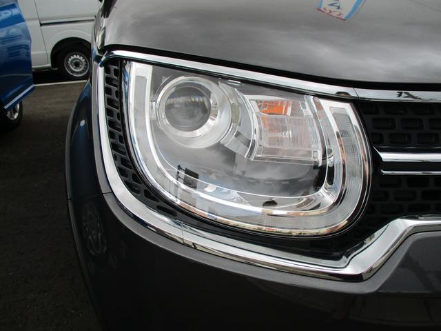 LEDヘッドランプ付きで夜道も快適です♪